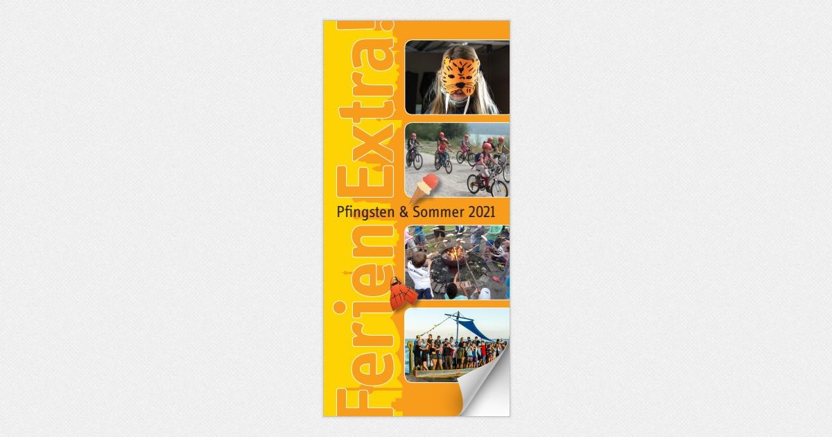 Ferien Extra! Pfingsten & Sommer 2021
